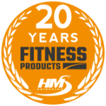 20 years Fitness Products / HMS