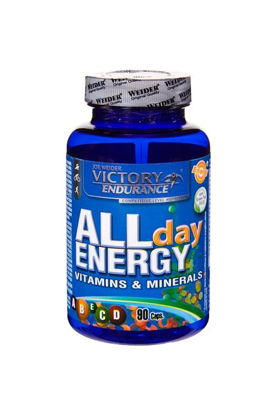 All Day Energy 90 cps