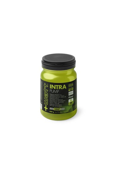 Intra Pump Strong Apple 400g