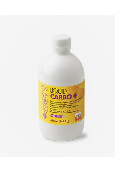 Liquid Carbo+ Orange 450ml