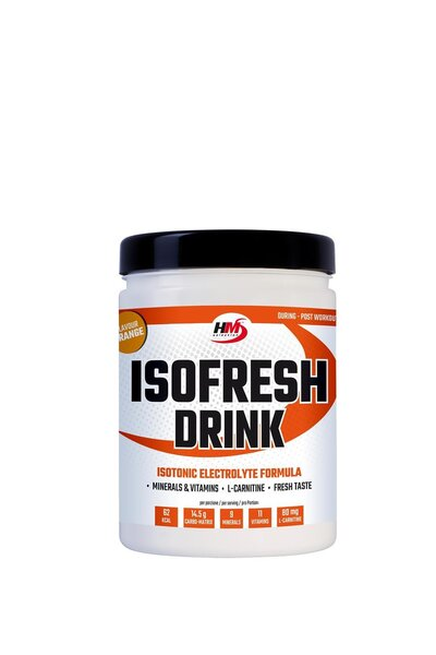 ISOFRESH DRINK