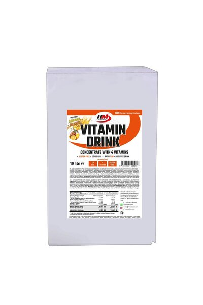 VITAMIN DRINK Bag in Box