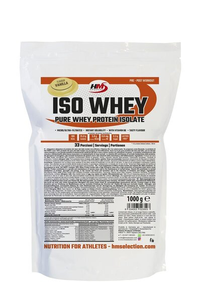 ISO WHEY 1 Kg
