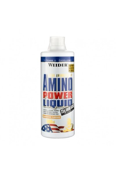 Amino Power liquid II 1000ml