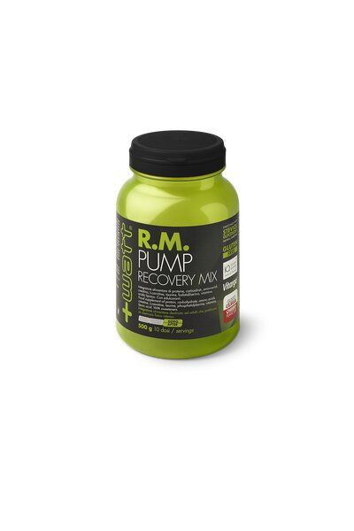 R.M. Pump Recovery Mix Grapefruit 500g
