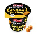 High Protein Pudding Caramel 200g