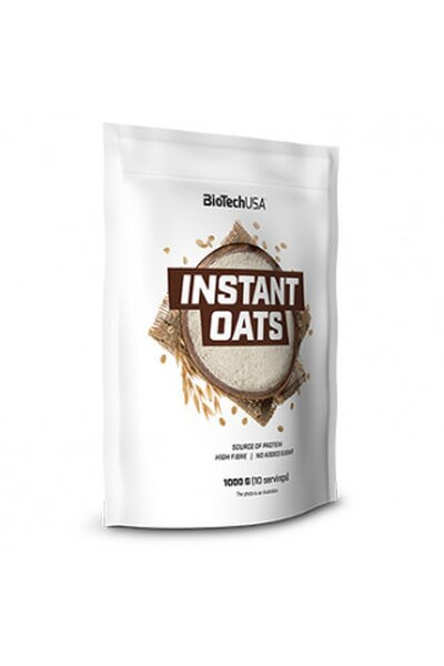 Instant Oats 1000g